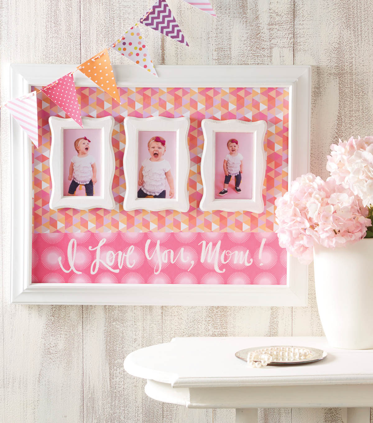 Mother\'s Day Frame Collage | JOANN