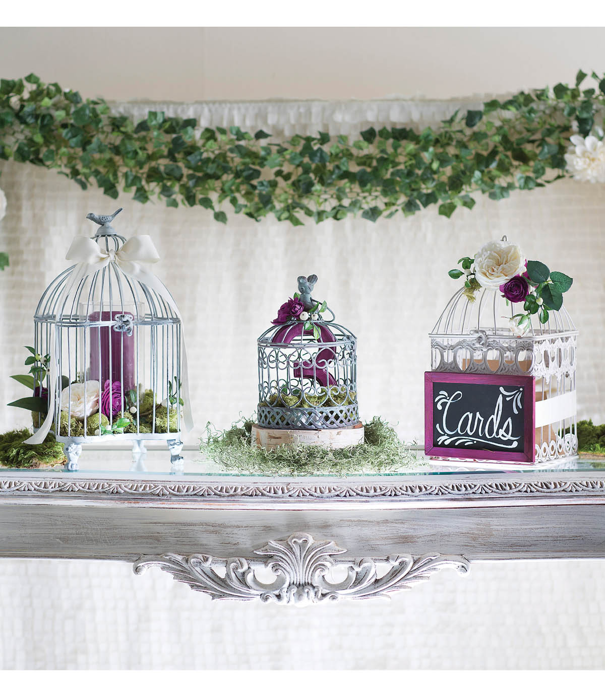 Wedding Centerpiece | JOANN
