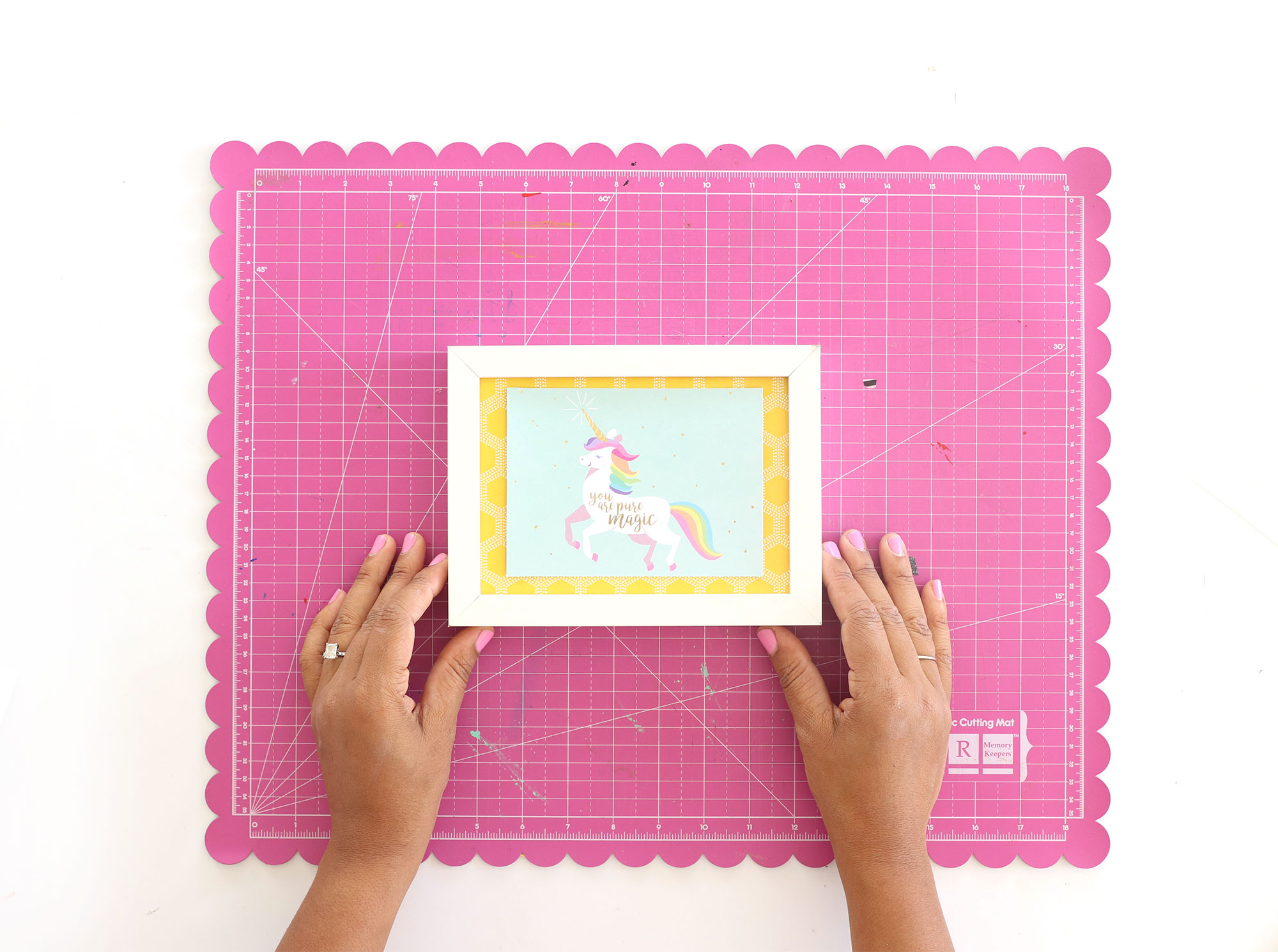How To Make Handmade Cards Using Premade Cards Joann