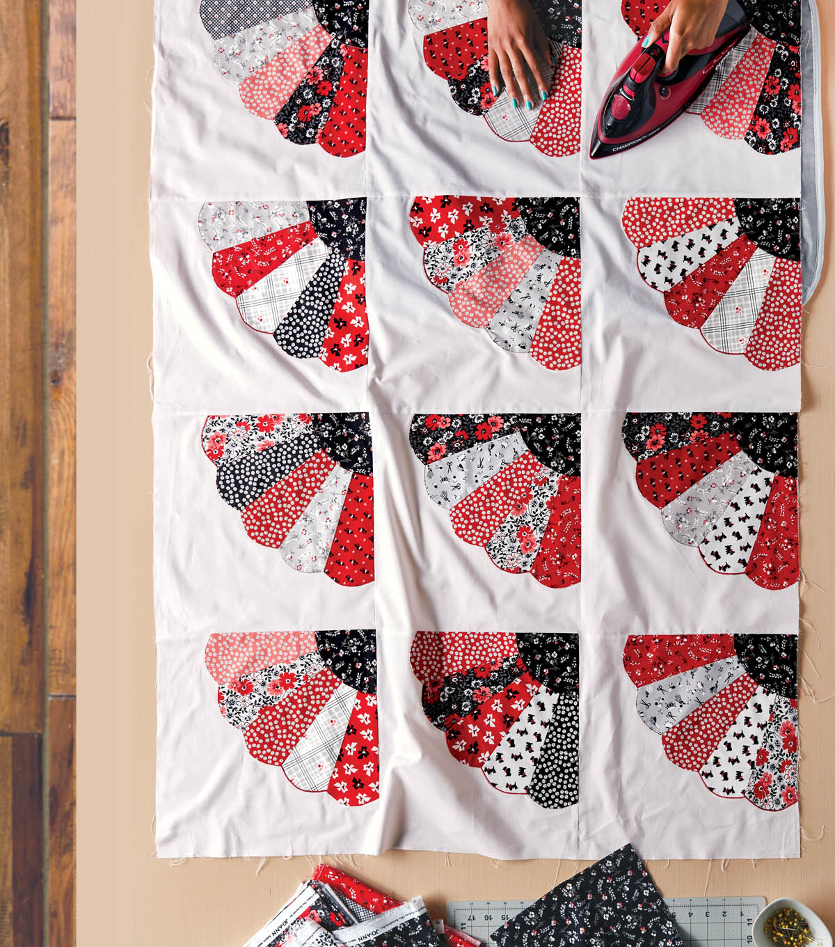 How To Make A 1930s Quilt Joann