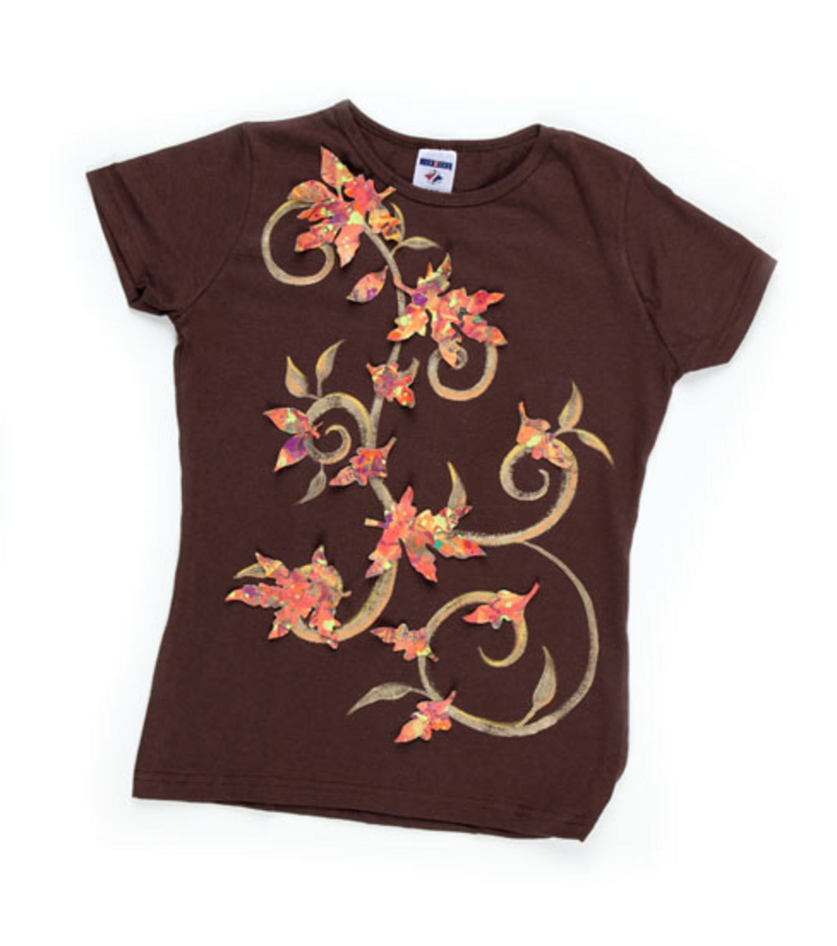 Autumn Cascade T-shirt