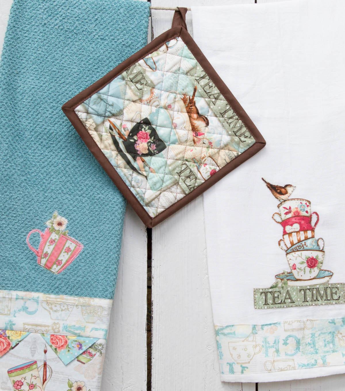 Tea Towels | JOANN