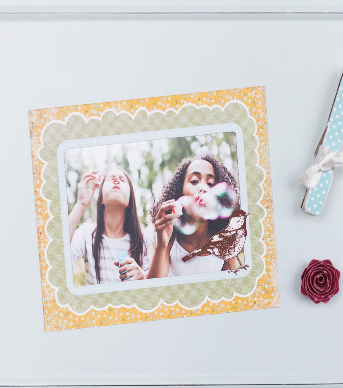 Printable Magnet Picture Frame | JOANN