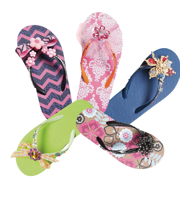 57127fd94355 Summer Flip Flops