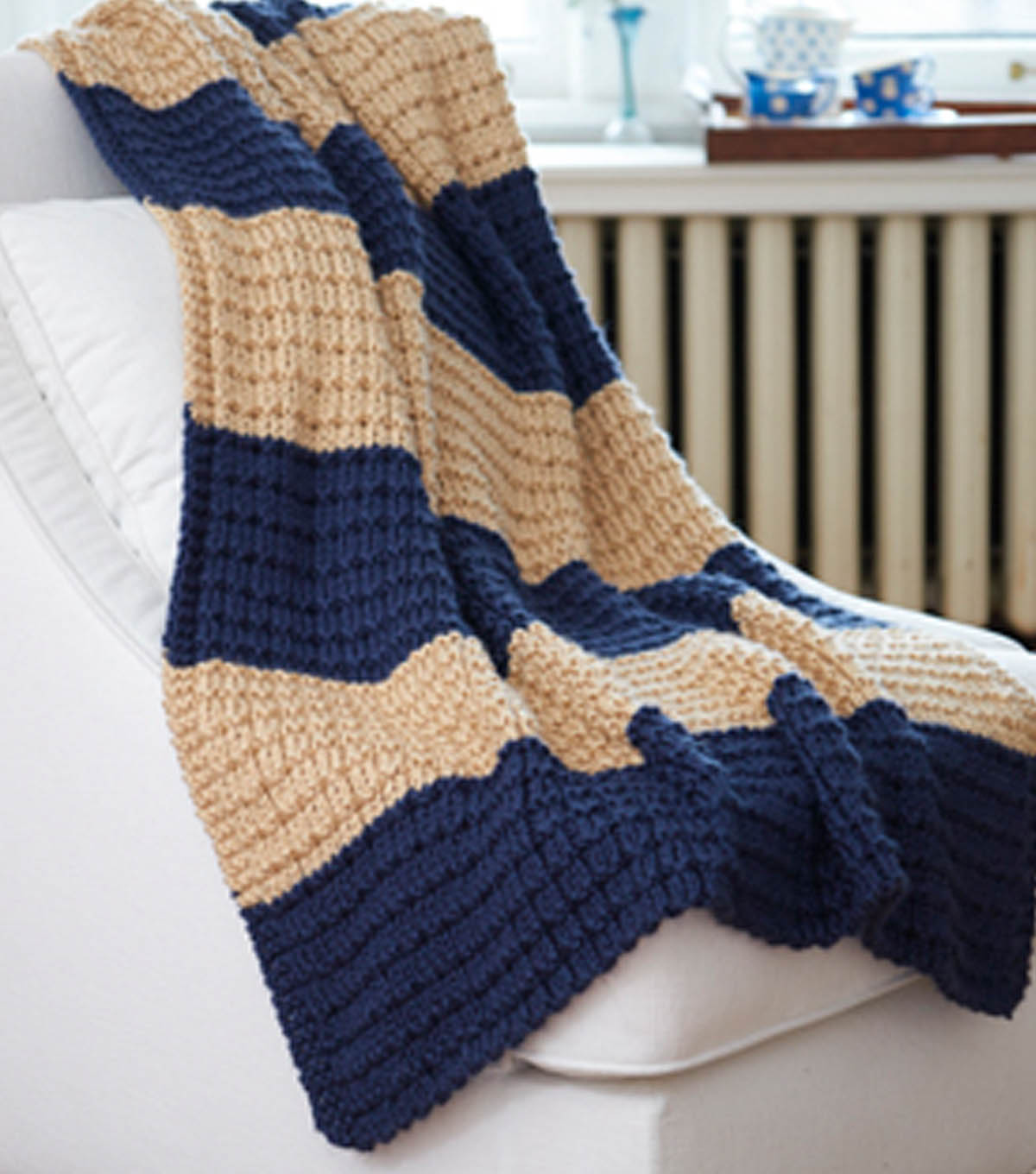 Free Knitted Afghan Patterns Best Decorating Design