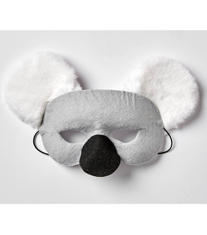 How To Make A Koala Mask   JOANN