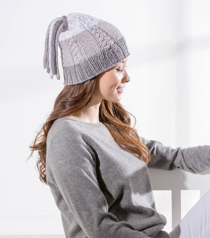 How To Make A Tassel Hat  1992d22e645
