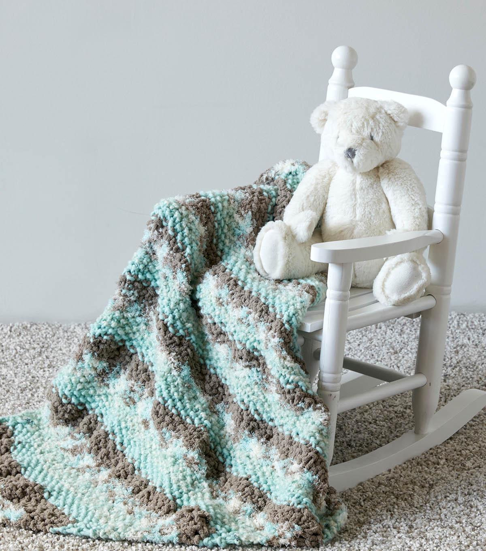 Make A Seed St Corner To Corner Blanket Joann