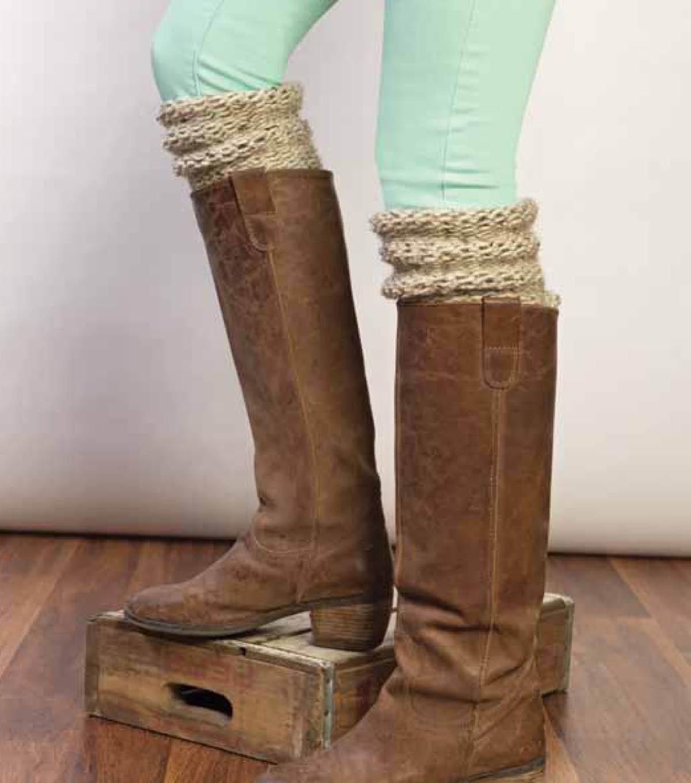 Warm Boot Cuffs | JOANN
