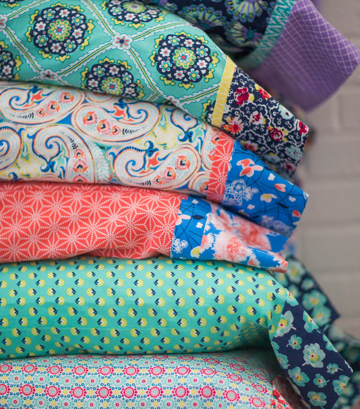 How To Make A Pillowcase With Cuff Joann