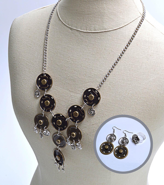 Snap Jewelry JOANN