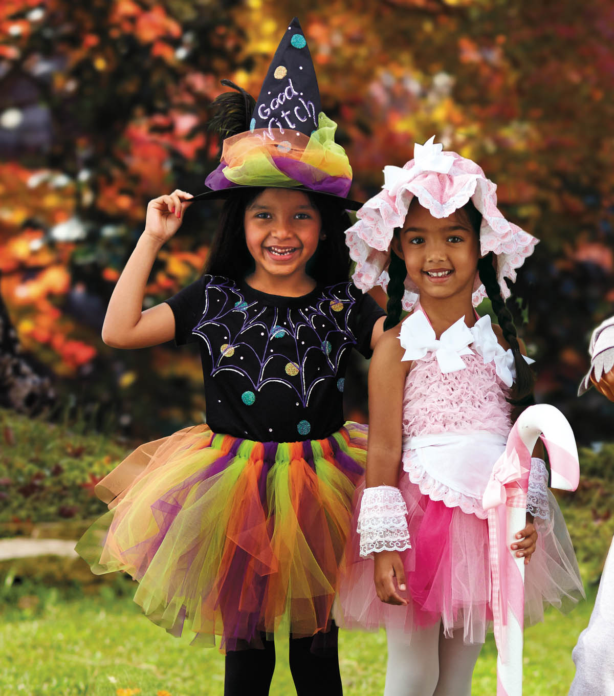 Good Witch Halloween Costume