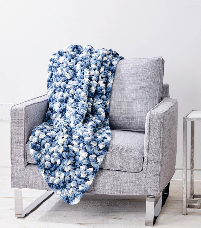 Go Granny Go Crochet Afghan Joann