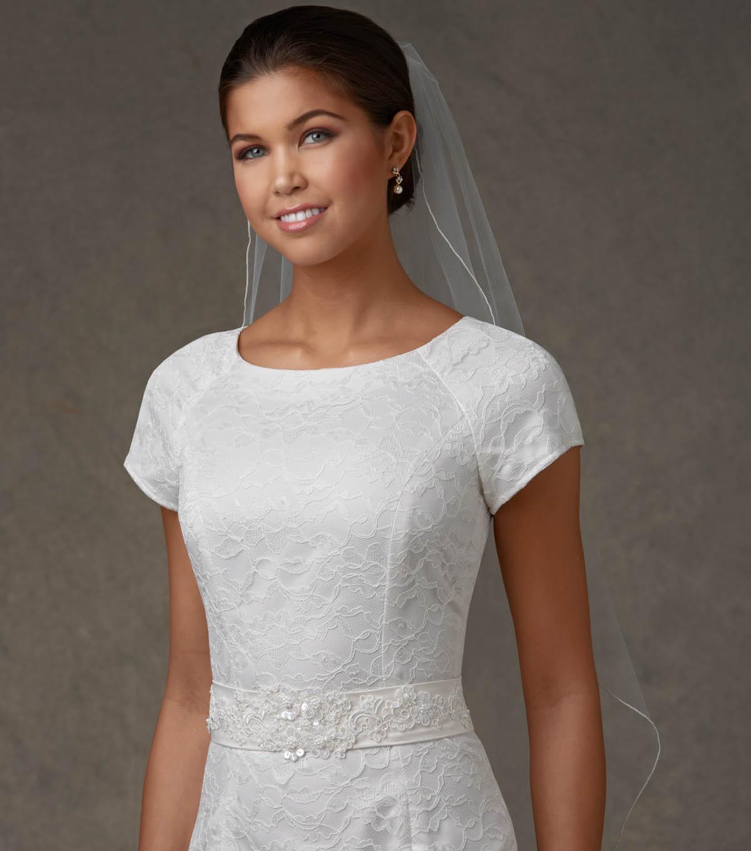 Beaded Bridal Sash | JOANN