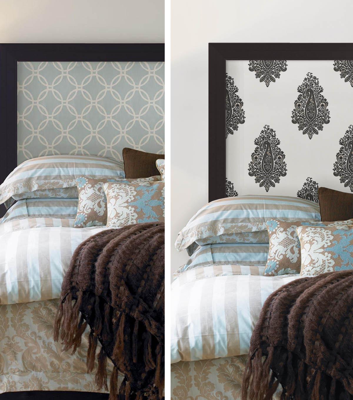 Wallpaper Headboard & Wallpaper Headboard | JOANN