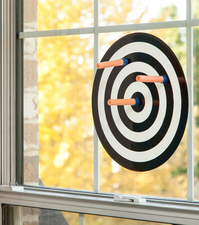 Window Cling Target | JOANN