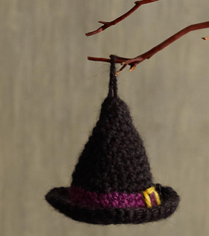 Smallish Witch Free Crochet Pattern | 1360x1200
