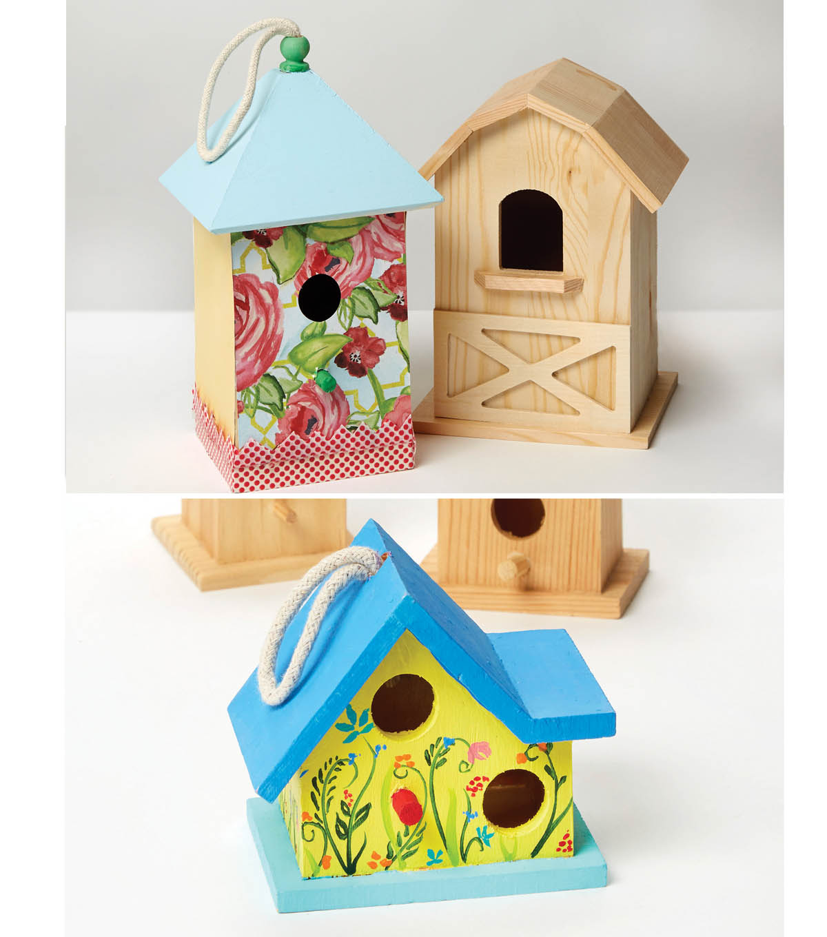 Birdhouse Designs | JOANN on pumpkin fence, reclaimed old wood fence, circular fence, bench fence, elephant fence, mirror fence, tree fence, brush fence, bird fence, bicycle fence, art fence, animal fence, painting fence, bunny fence, planter fence, slave fence, bear fence, cottage fence, squirrel fence, animated picket fence,