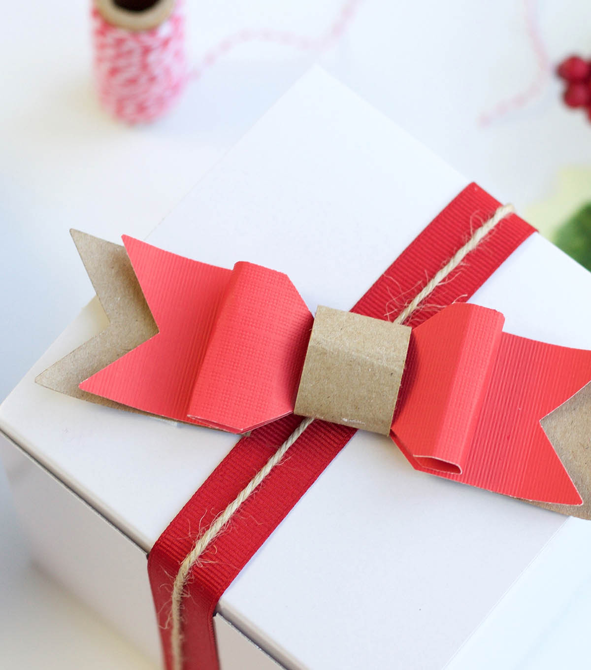 How To Make Diy Gift Toppers Joann