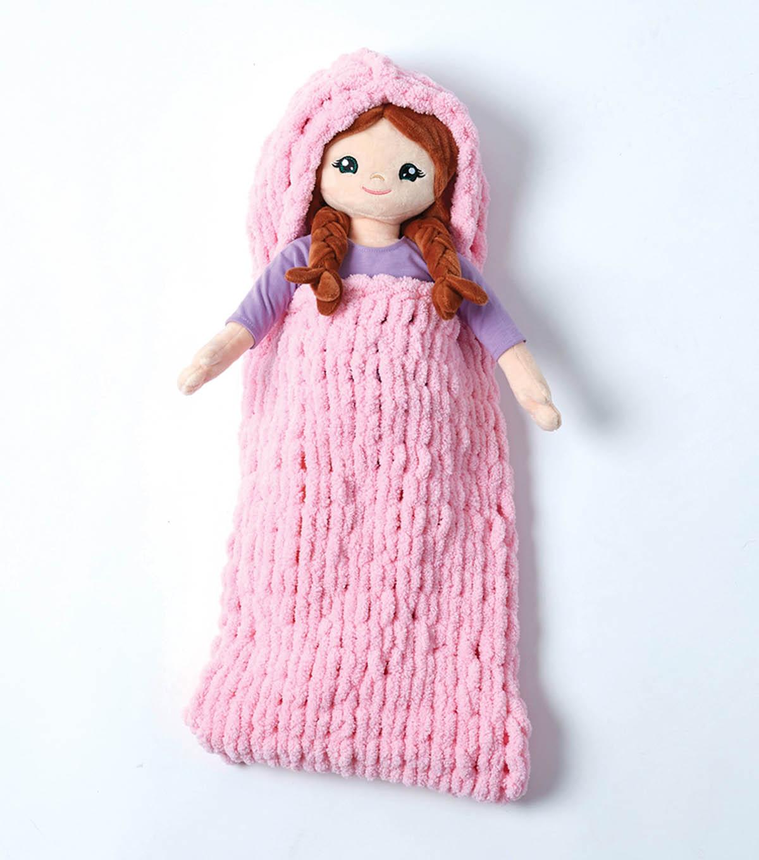 Halloween loops Hand crocheted American Girl Doll Mini Doll Clothes