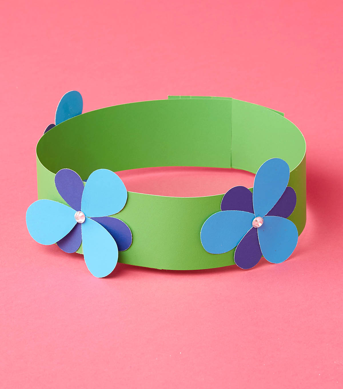 How to Make a Flower Headband