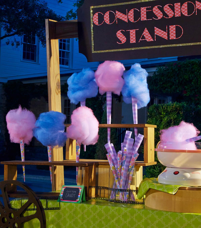 cotton candy station joann