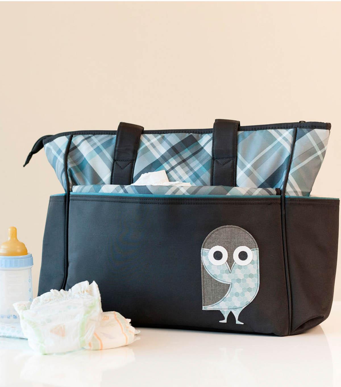 Owl Diaper Bag Joann