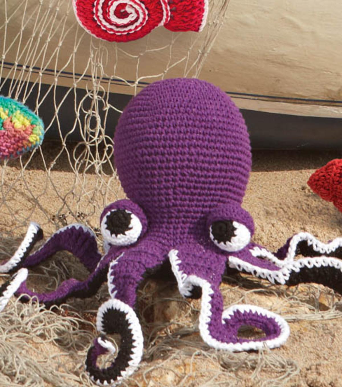 Octopus Joann