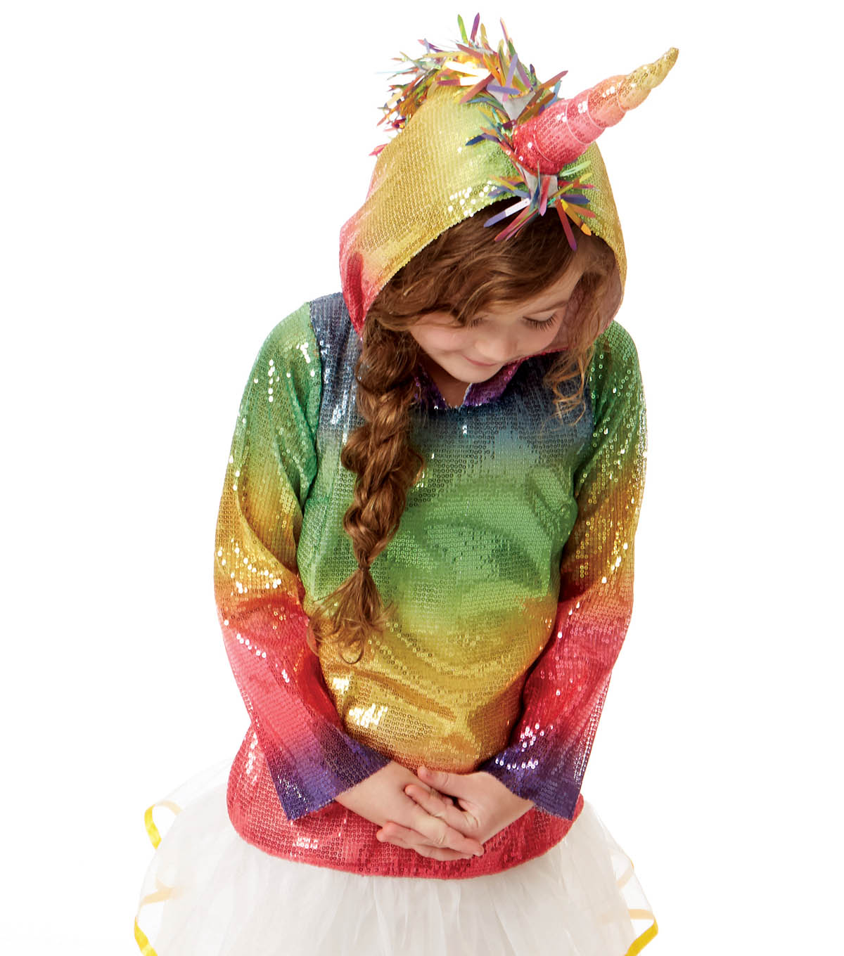 How To Make A Unicorn Dress Up Outfit