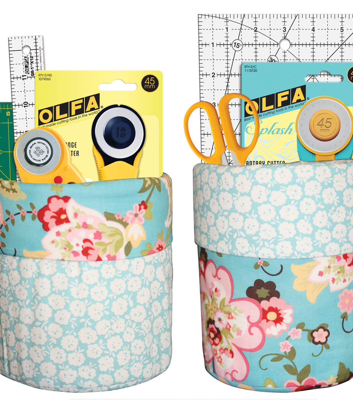 Sewing Room Canisters