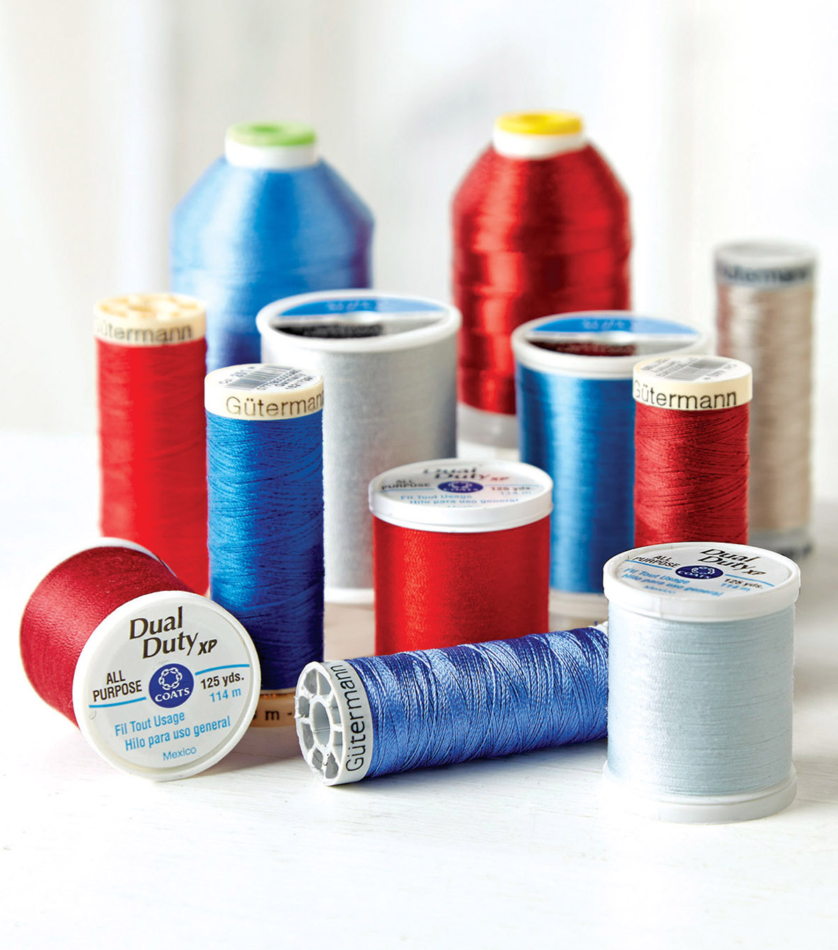 Buying Guide: Sewing & Quilting Thread