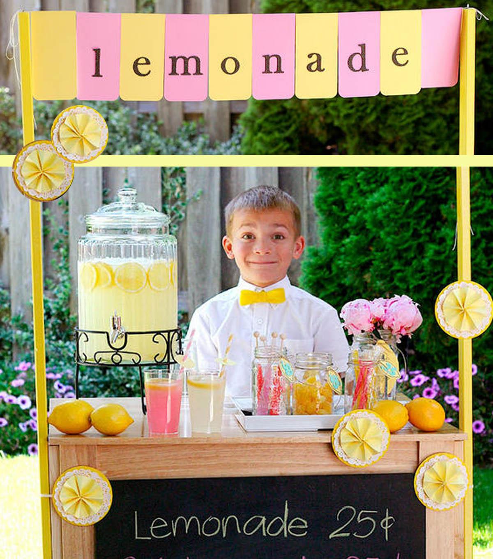 ce0a1a3ef4 The Lemonade Stand | JOANN