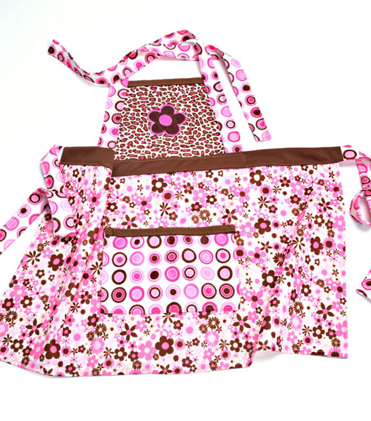 Child\u0027s Fun Time Apron