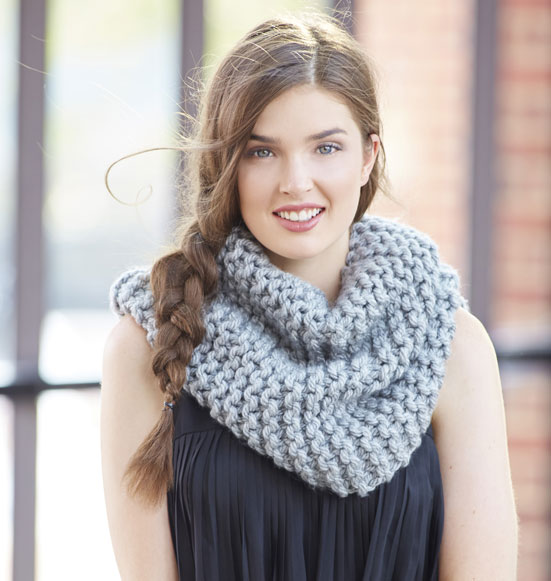 Makers Guide: Grey Cowl